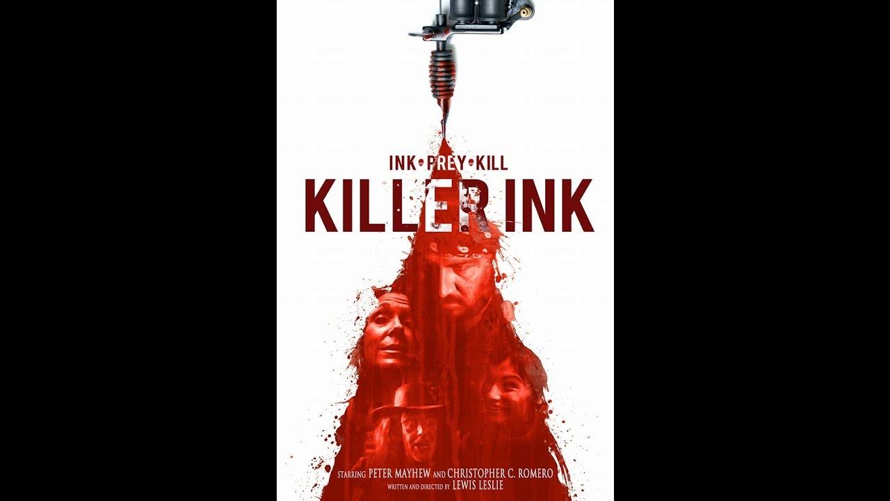 Killer Ink Extended Promo - YouTube