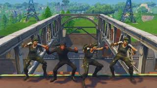 Fortnite : Nouvelle danse Freestylin!