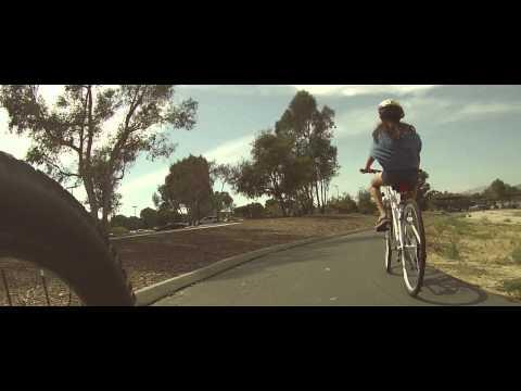 Lake Cunningham Park - Biking with my Kids