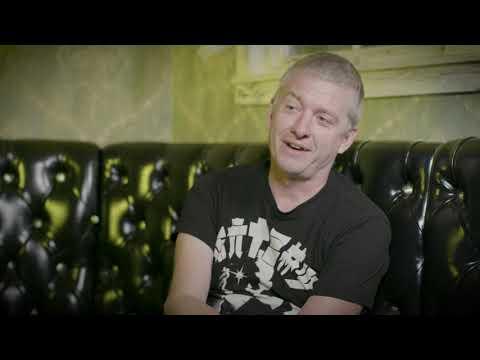 Wolfman's Got Nards Official Trailer