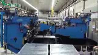 #84 Intelligent Sheet Metal CNC Bending Technology Video - WEMOMACHINES