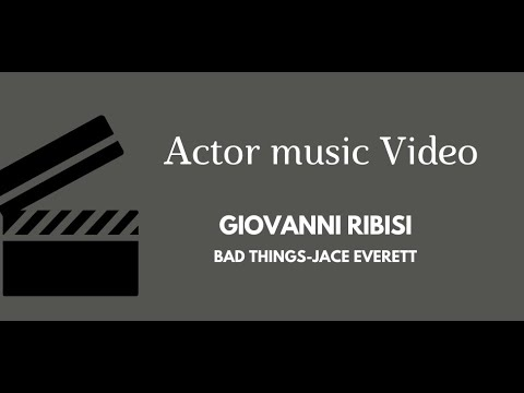 Giovanni Ribisi Bad Things