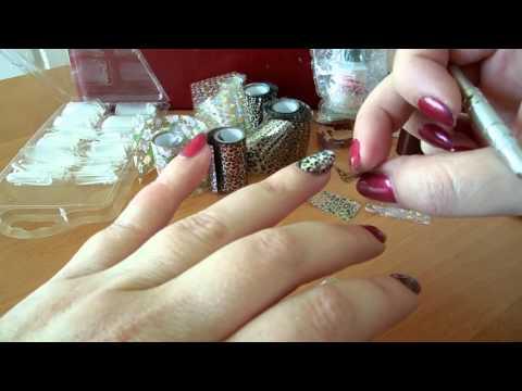 Star glue для ногтей применение