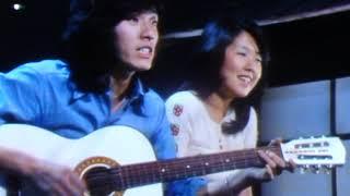 寺内貫太郎一家 挿入歌第二弾・・・ 美代ちゃん18歳 どうらんは、肌が...