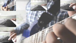 Download Hindi Video Songs - Tay Hai-Rustom-Ankit Tiwari COVER-TANUJ TIWARI