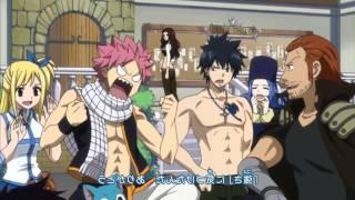 ★ Fairy Tail Opening 9 ☆ Eikyu no Kizuna ☆ HD 1080p & Multi Subs ★