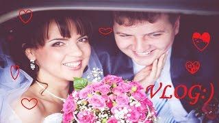 VLOG: 5 лет совместной жизни. Деревянная свадьба:)