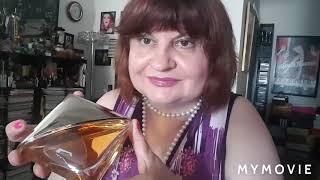 РАСПАКОВКА- ОБЗОР ПАРФЮМА- REVEAL Calvin Klein-perfume review
