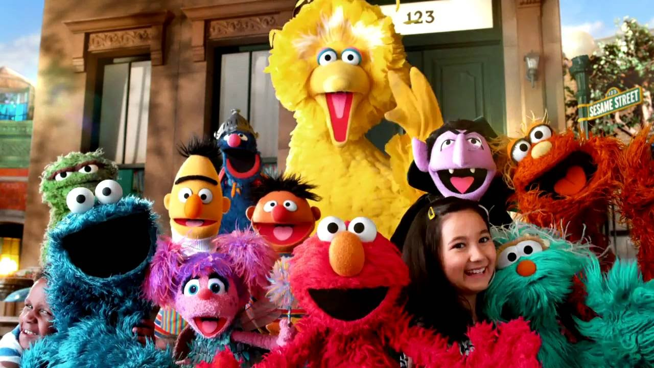 Sesame Street: Episode #4628: Multicultural Spotlight (HBO ...