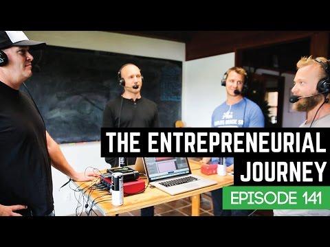 The Entrepreneurial Journey W/ PowerDot - 141