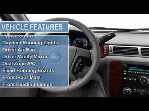 2007 Chevrolet Tahoe   Classic Chevrolet   Owasso, OK 74055   U294821