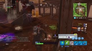 Clip     Fortnite battle Royal