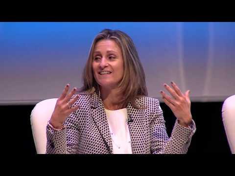 Ovum Digital Futures 2017 Smarter Consumers panel