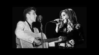 Elvis Presley Duet With Lisa Marie Presley Don