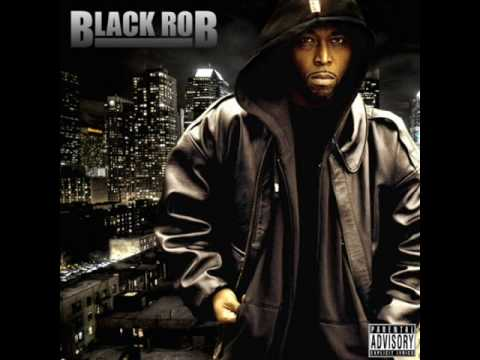 Black Rob Feat. The Lox - Can I Live