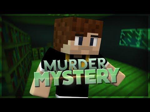 EEN HACKER IN MURDER MYSTERY!