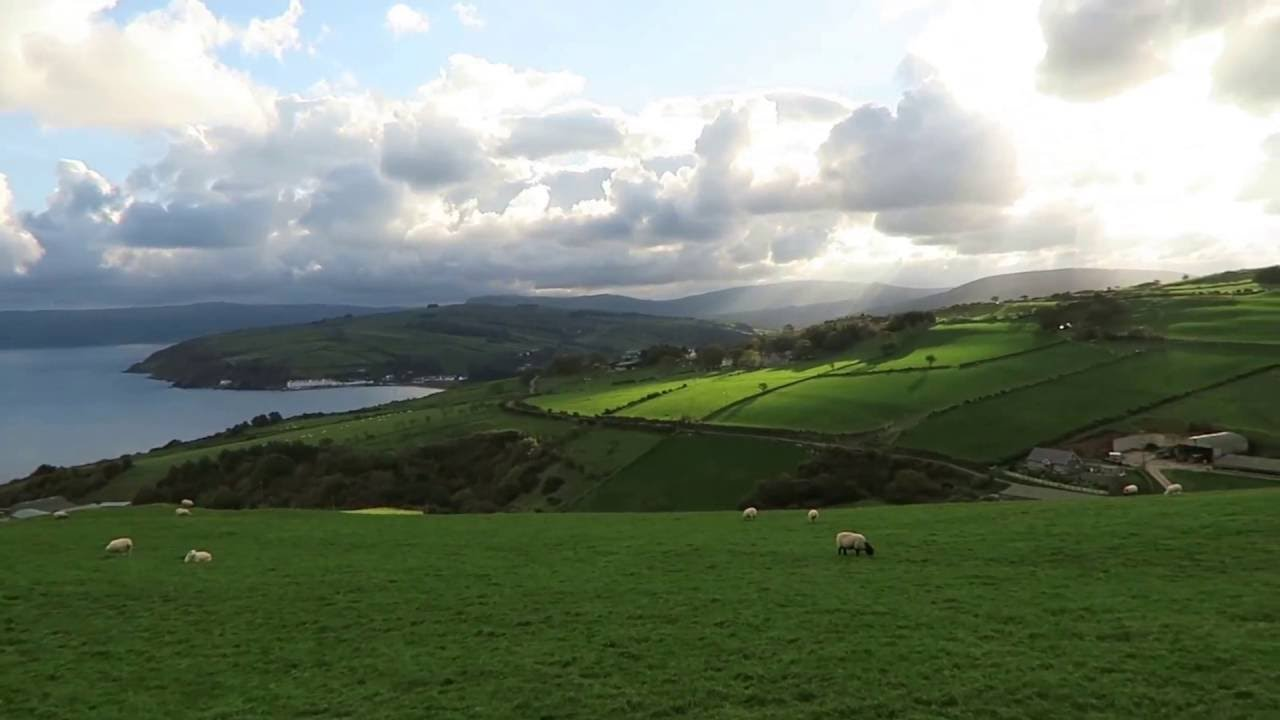 Image result for beautiful irish scene