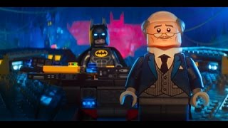Film Fanatics: Lego Batman, John Wick 2, Fifty Shades Darker reviews