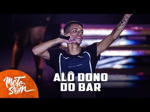 Alô Dono Do Bar - Devinho Novaes | Mete Som AoVivo no Arraiá do Galinho