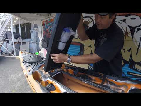 Why I bought a Trident Ultra 4.3 to fish offshore in Hawaii