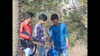 Aisa ek dost || Amit diondy song || Covered video by Prince Kasotiya