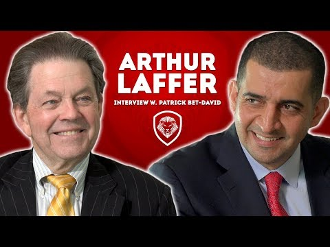 The Best Tax Lesson for Entrepreneurs by Economist Arthur Laffer
