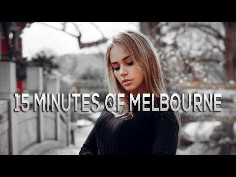 15 Minutes Of Melbourne | Vocal Melbourne Bounce & Electro House Mix 2017