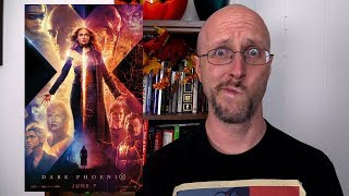 Dark Phoenix - Doug Reviews