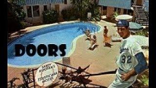 THE DOORS-