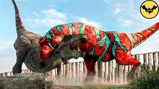 The 10 Most Dangerous and Creepy Dinosaurs in all Prehistory.