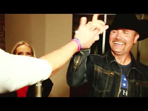JT - What Do You Think about John Rich's New Song?