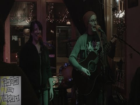 From The Loft Live @ The Chicago Street Pub 1/24/15 (FULL Show)