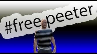 #FREEPEETER  (Harjumaa RP)