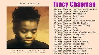 ... tracy chapman greatest hits 2020 - best songs album