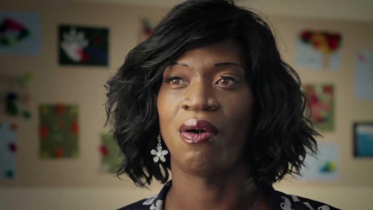 Alexis rivera transgender