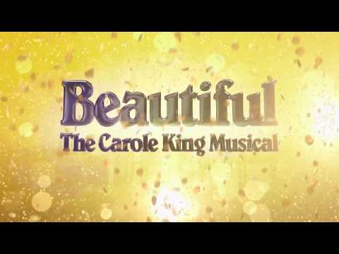Orchestra Seats from $69 | BEAUTIFUL - THE CAROLE KING MUSICAL