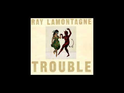 Ray Lamontagne  Jolene