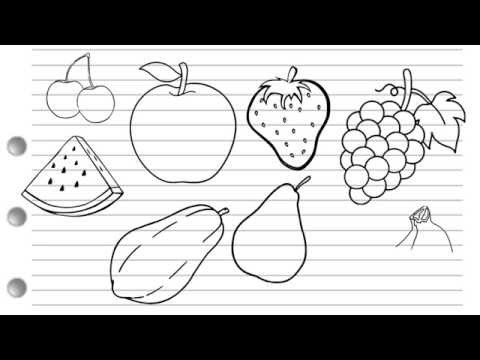 how-to-draw-fruits