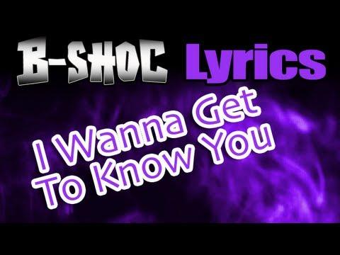 Songtext von Hannah Montana - I Wanna Know You Lyrics