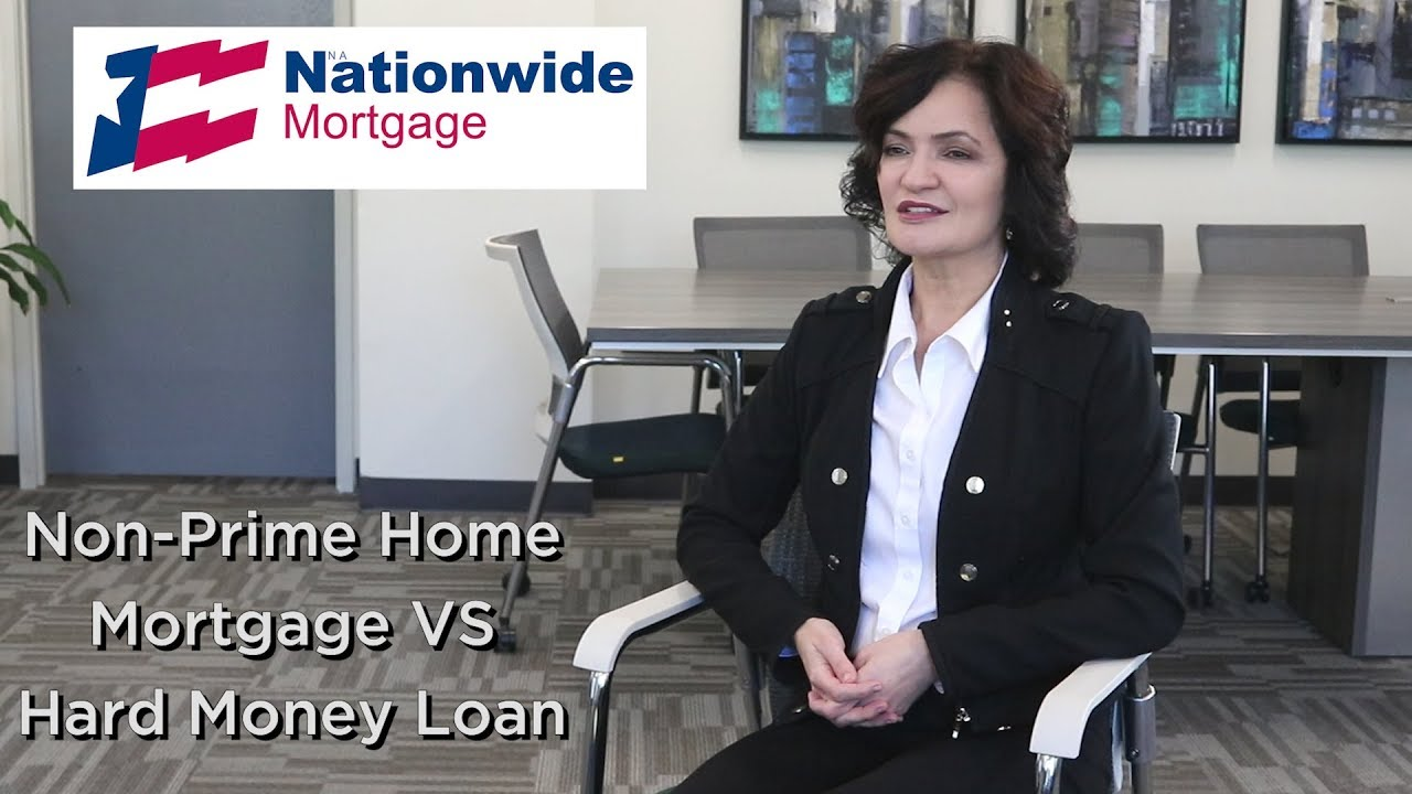 Nationwide Mortgage Fix and Flip Loans