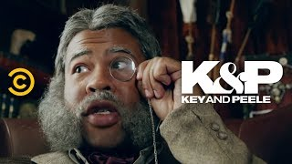How Old-Timey Anthropologists Got Laid - Key & Peele