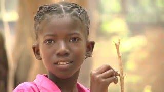 Czad - Serce Afryki