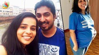 അച്ഛനാകുന്ന സന്തോഷത്തിൽ വിനീത് Vineeth Sreenivasan Veena To Become Parents Soon