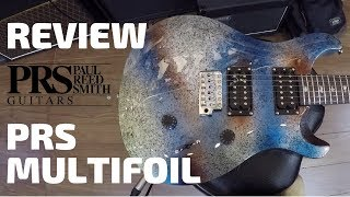 Review PRS Standard 24 Multifoil | Cerati