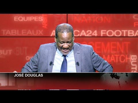 AFRICA 24 FOOTBALL CLUB - A la Une: Les Sélections qualifiées pour la CAN 2019 (1/3)