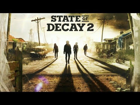 State of Decay 2 Tribute : Alice Project