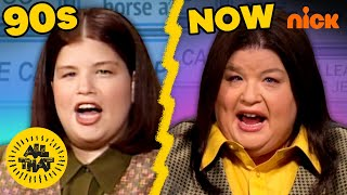 All That's Lori Beth Denberg Then   Now! | All That