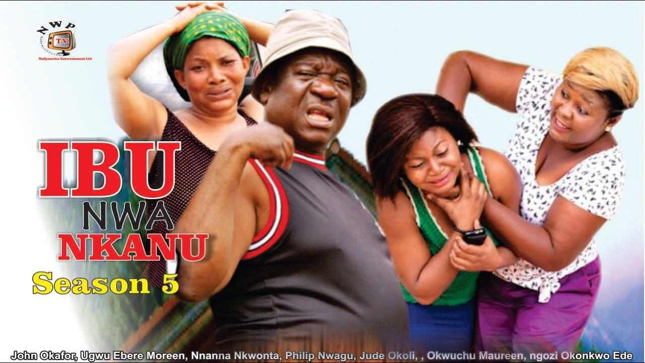 Download Ibu nwa Nkanu 5 - 2016 Latest Nigerian Nollywood  Igbo Movie