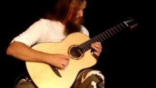 Mariusz Goli - The Last of the Mohicans cover( Trevor Jones & Randy Edelman)