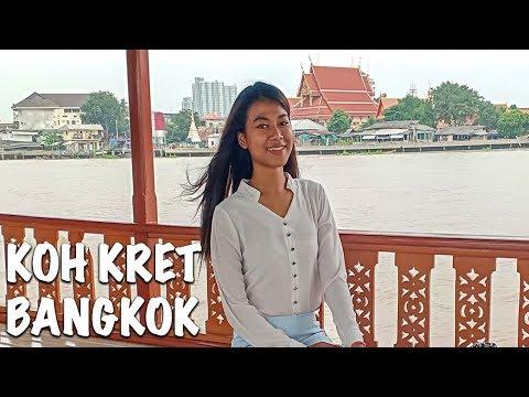 Koh Kret Thailand